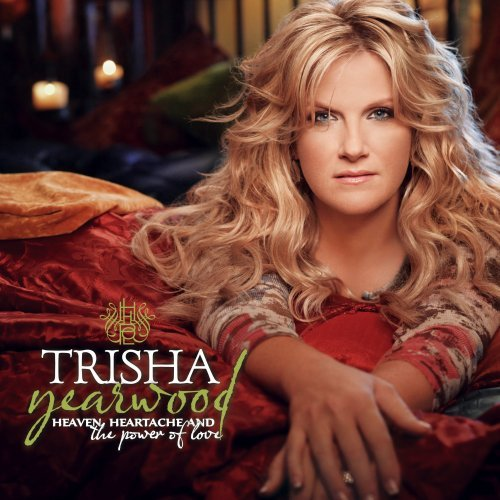 Trisha Yearwood - New Kid In Town
